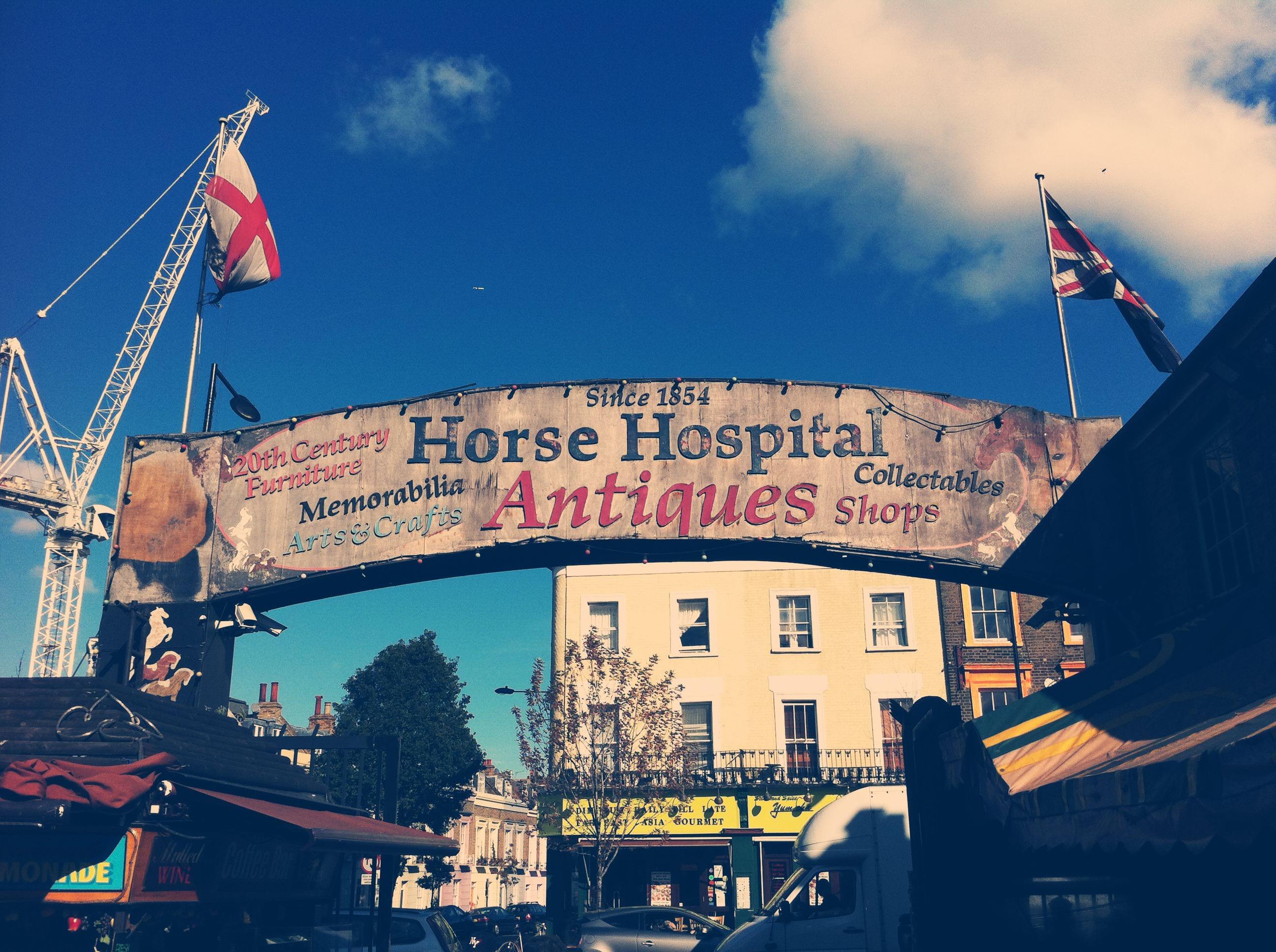 Camden Horse Hospital