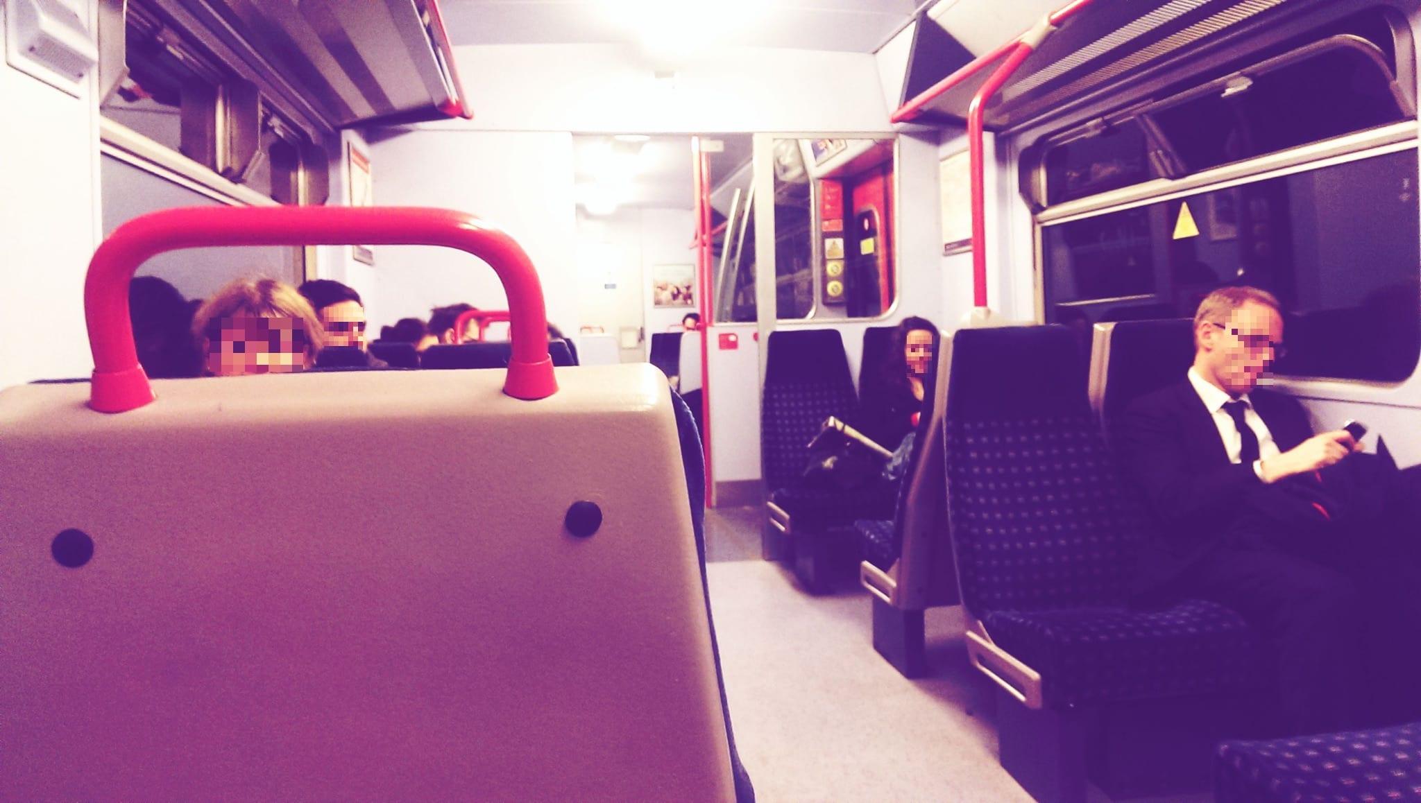 Gatwick London Transport