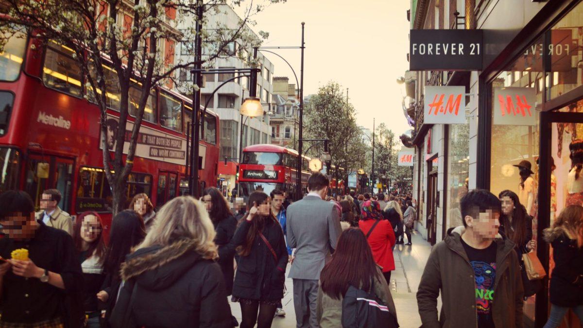 ᐅ london shopping tipps - londonblogger.de - londonblogger.de