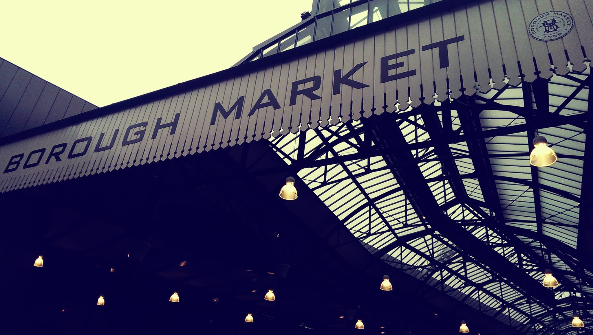 London Borough Market