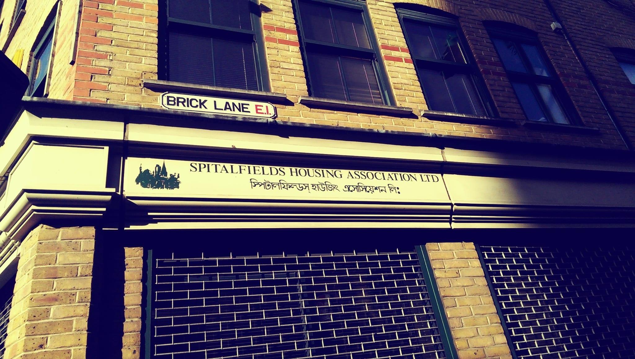 Brick Lane Erfahrungen