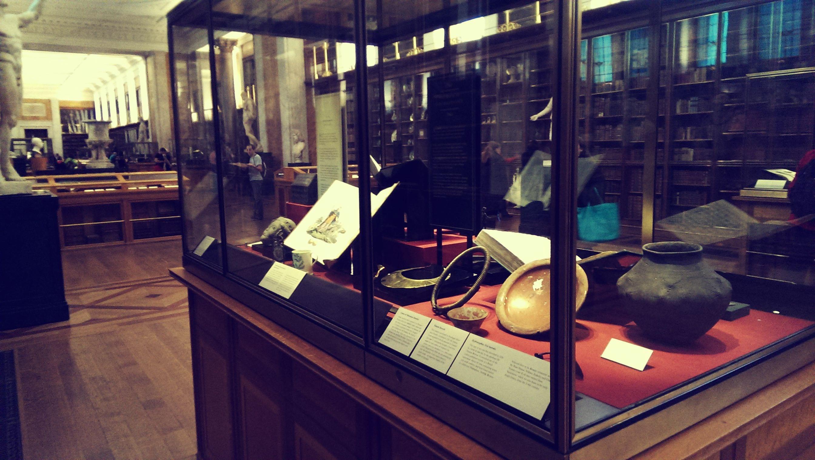 British Museum Ausstellung