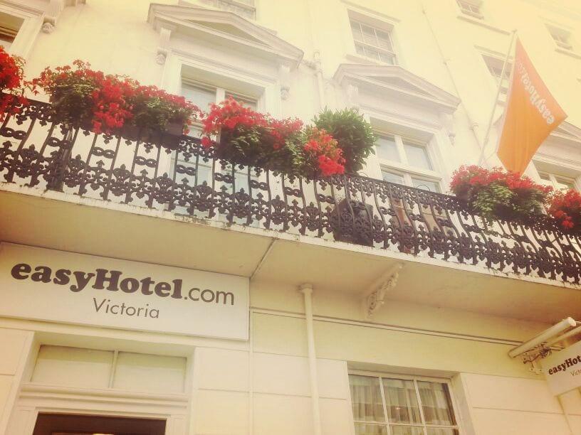 Easyhotel Victoria