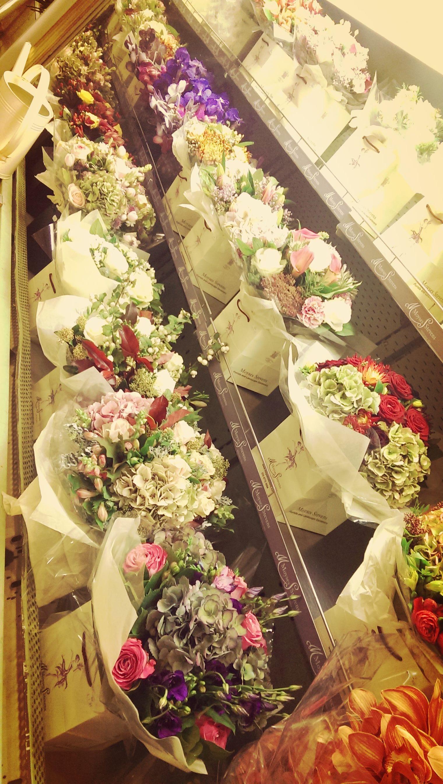Harrods flowers