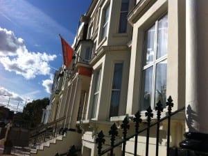 easyhotel london