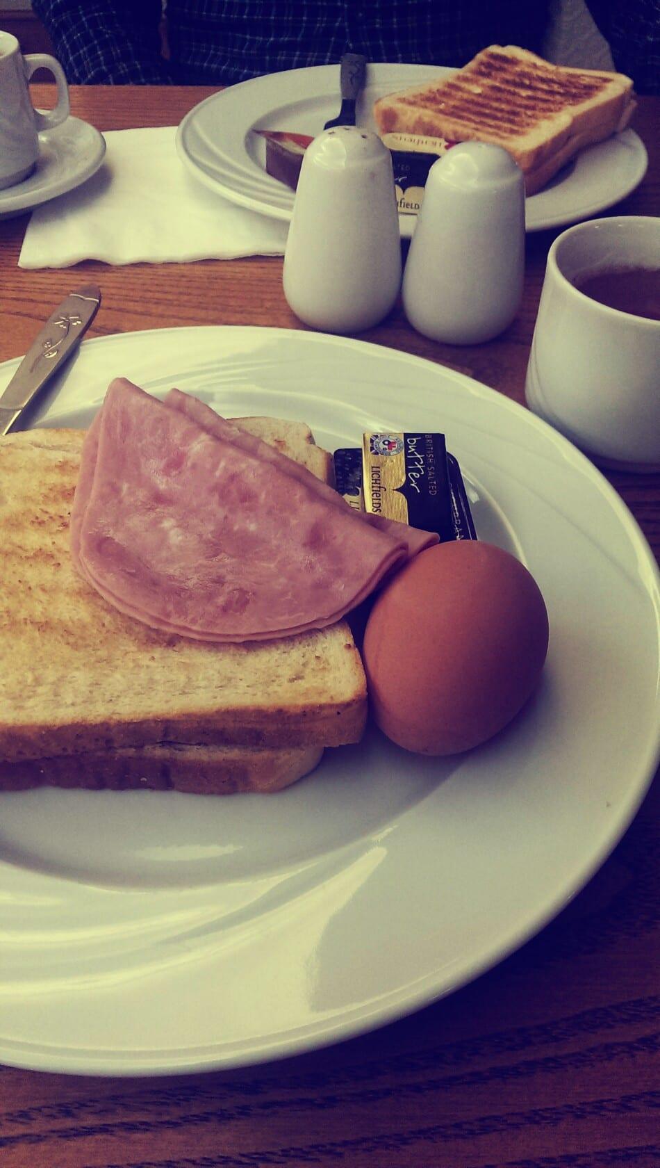 hotel viking frühstück