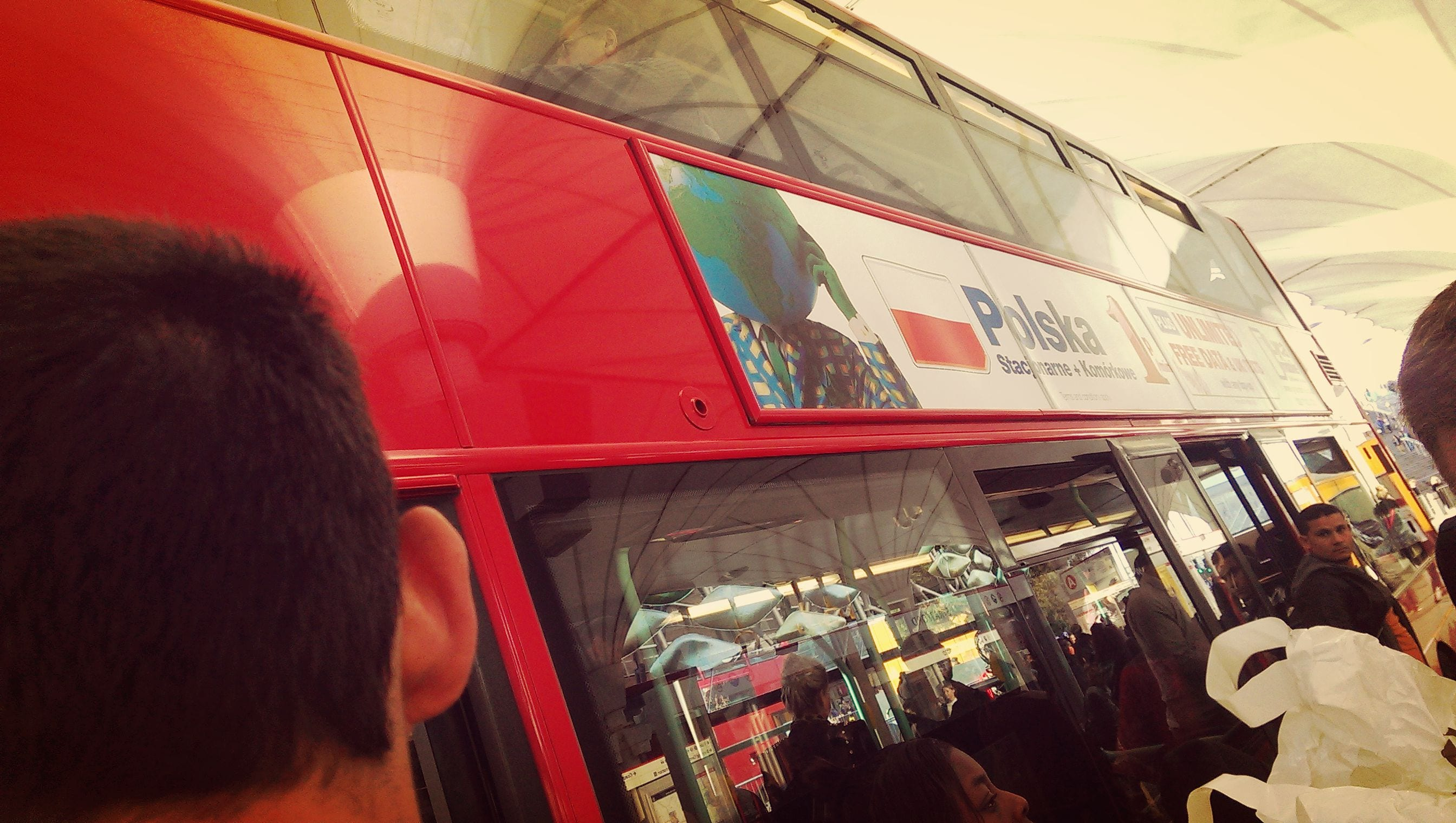 Bus Line 11 15