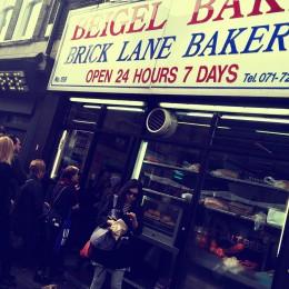 Beigel Bakery London