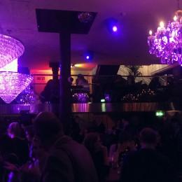 Bar London Verve
