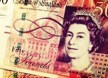 Geld umtauschen london