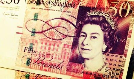 ᐅ Geld Umtauschen Für Den London Trip Londonbloggerde