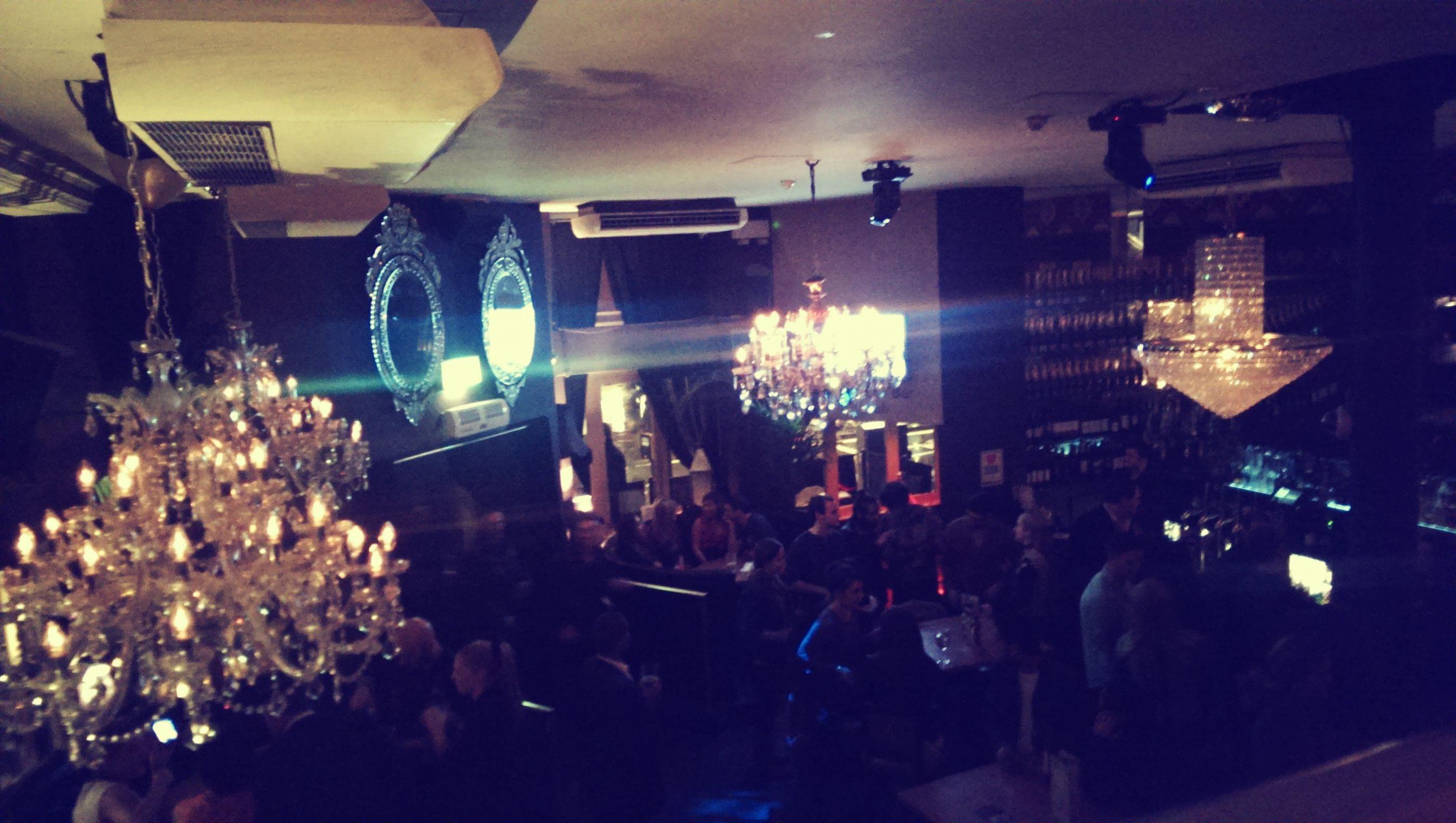 Verve London Club 2