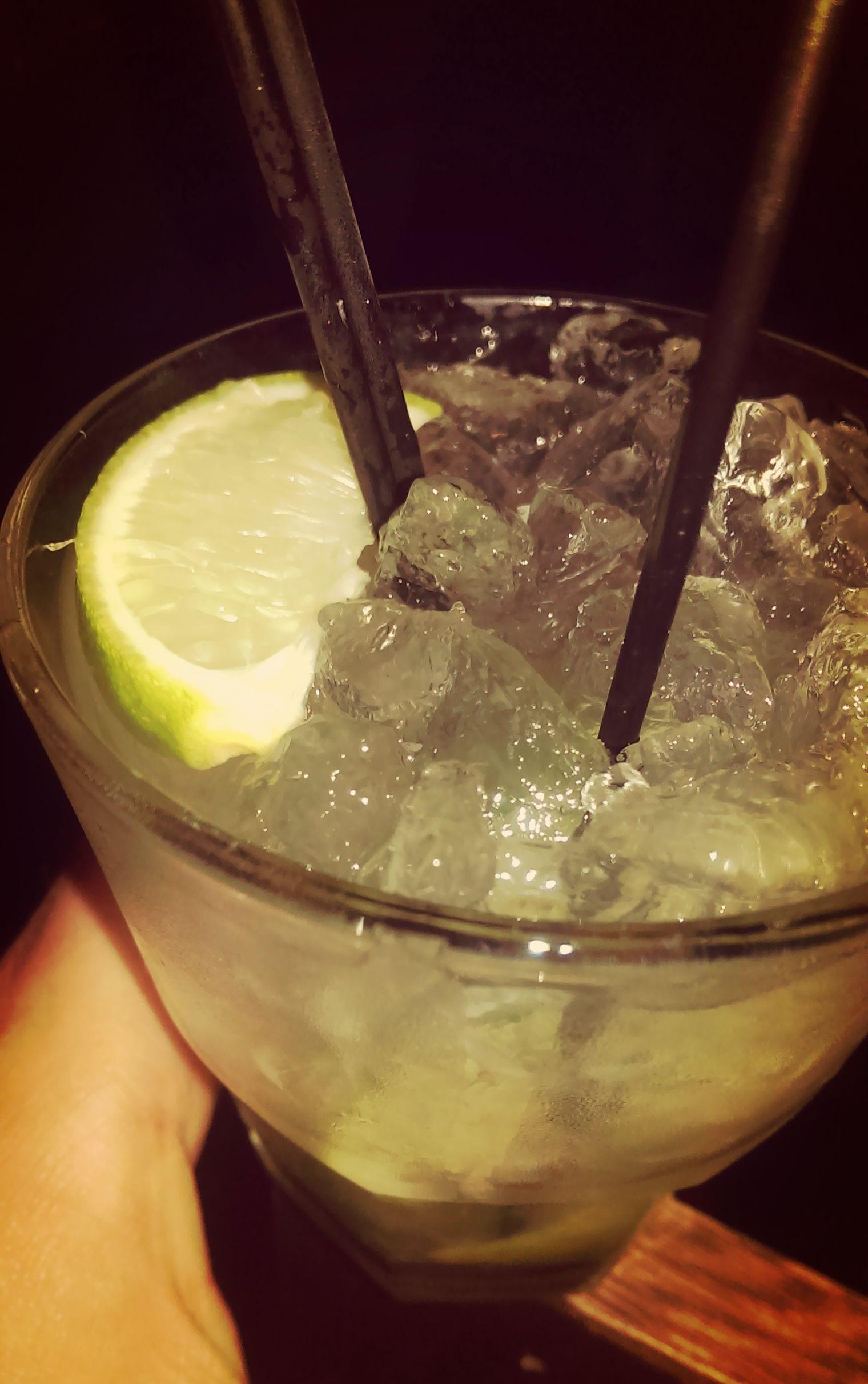 Verve London Drink