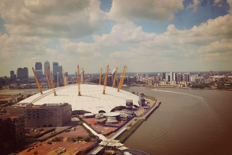 London Aussichtspunkte – gratis (oder günstig)