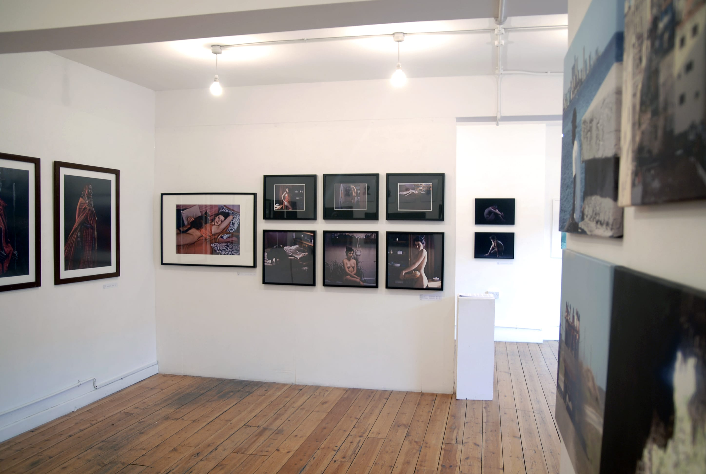 Brick Lane Galerie
