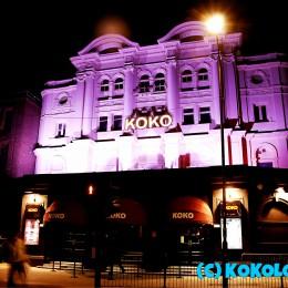 KOKO-LONDON