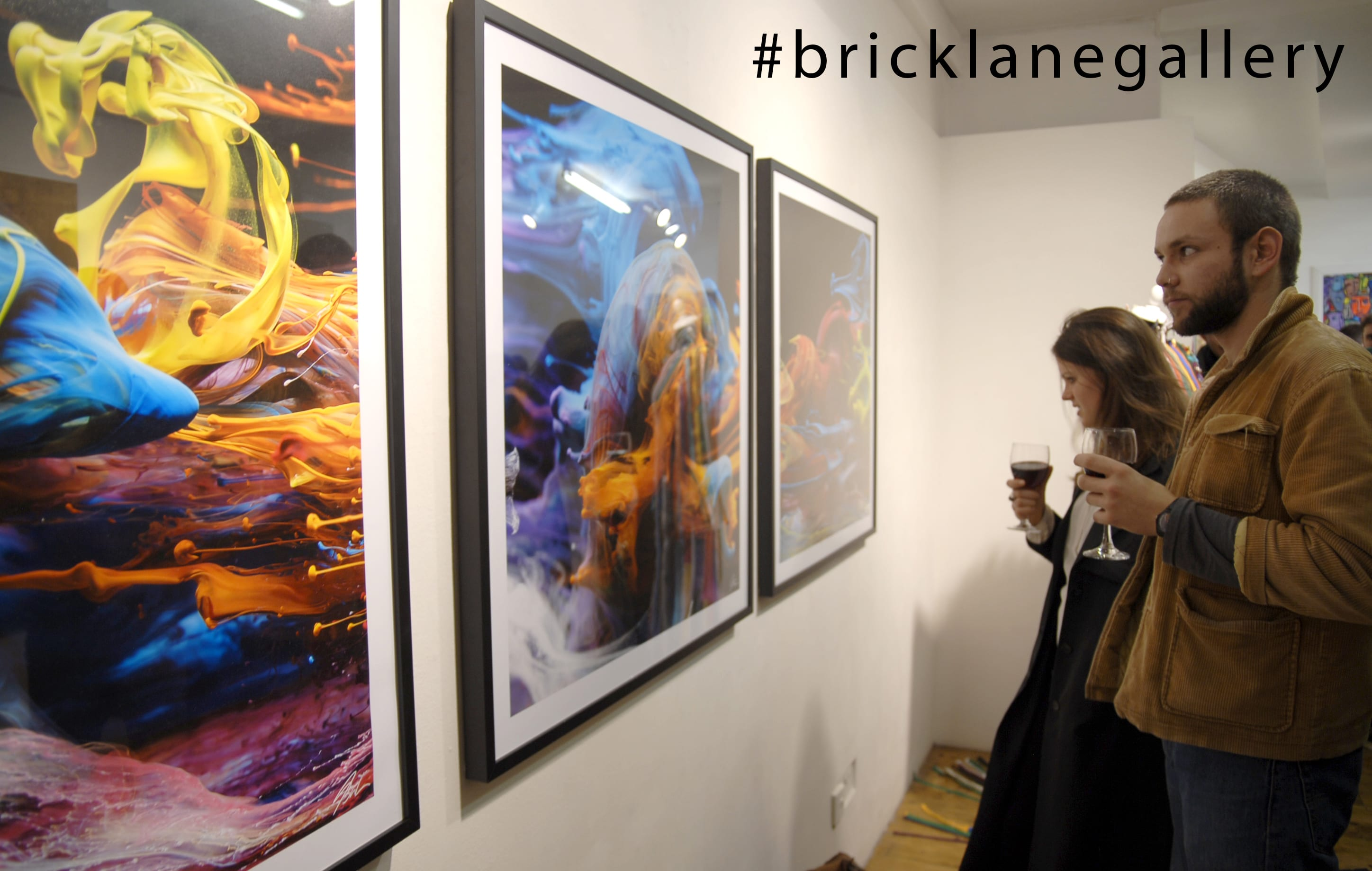 Brick Lane Gallery