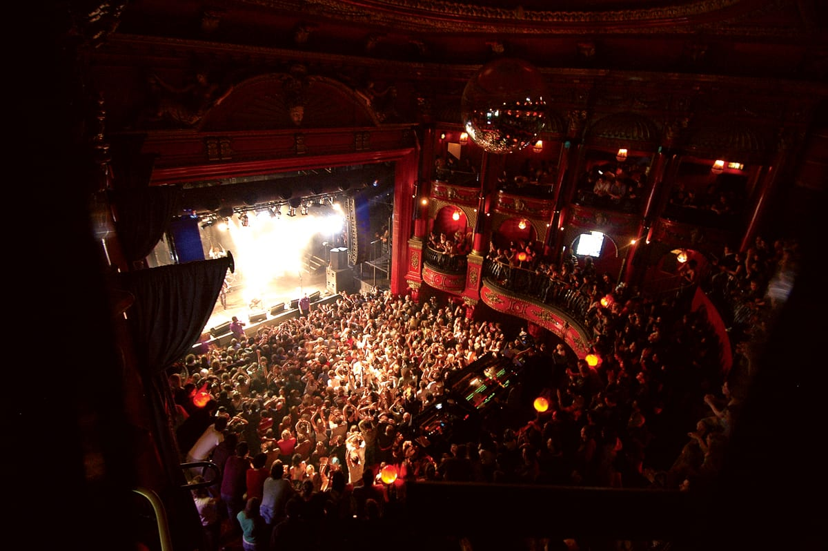 koko club london