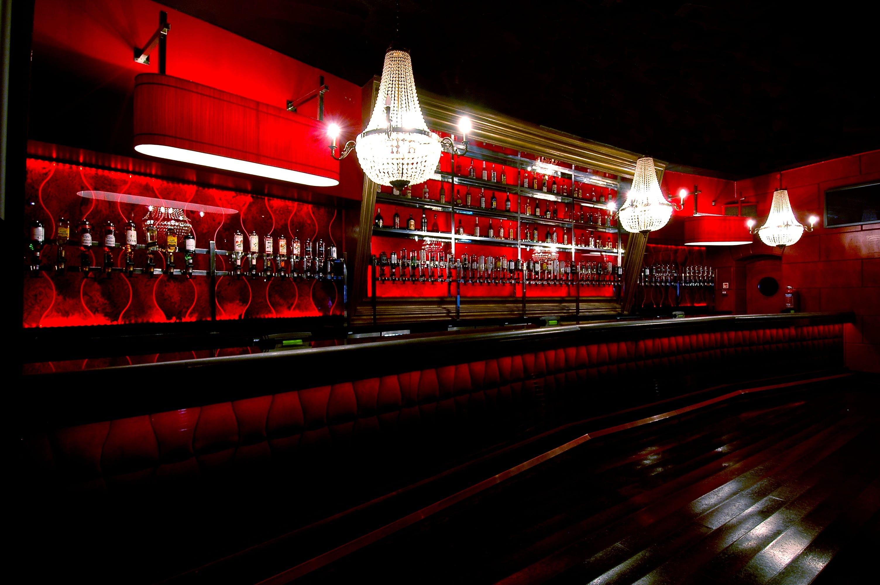 Das Interior des Clubs - Foto: © KOKOLondon