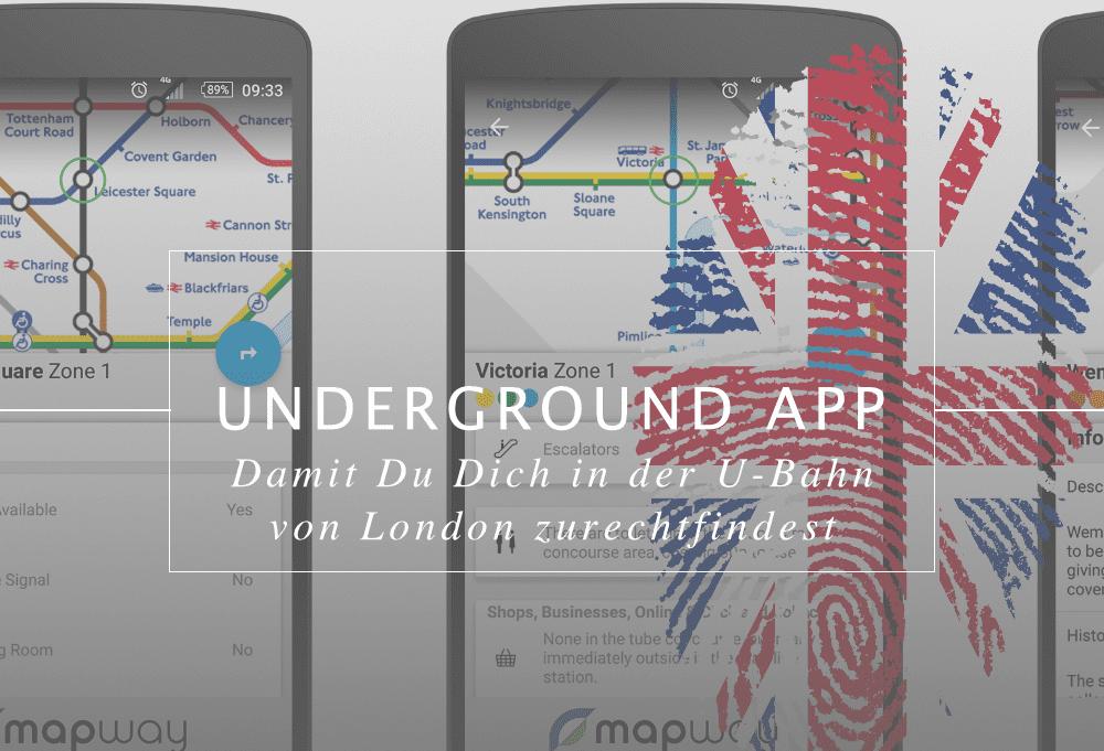 underground-map