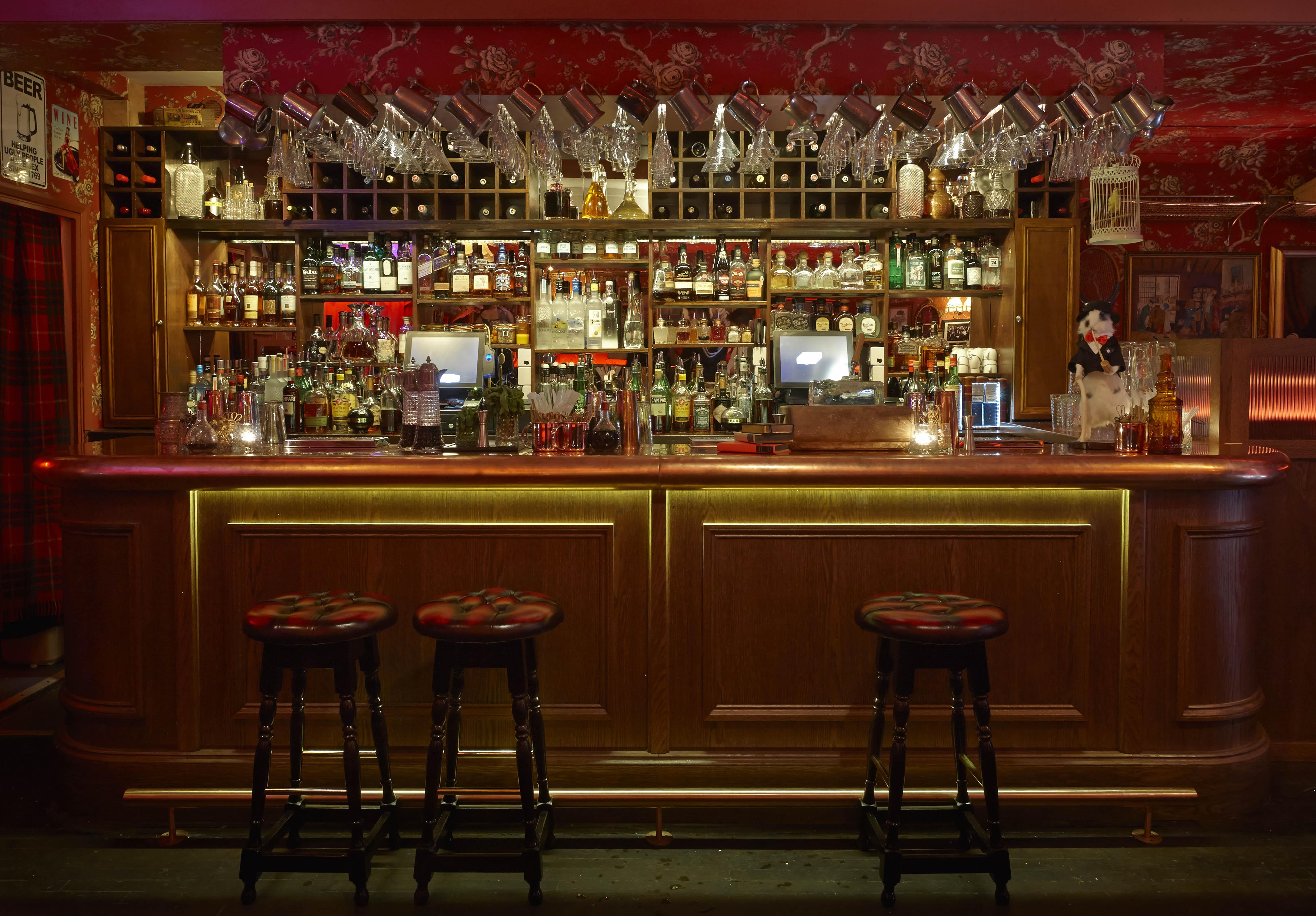 Bourbon Street Cafe New York
