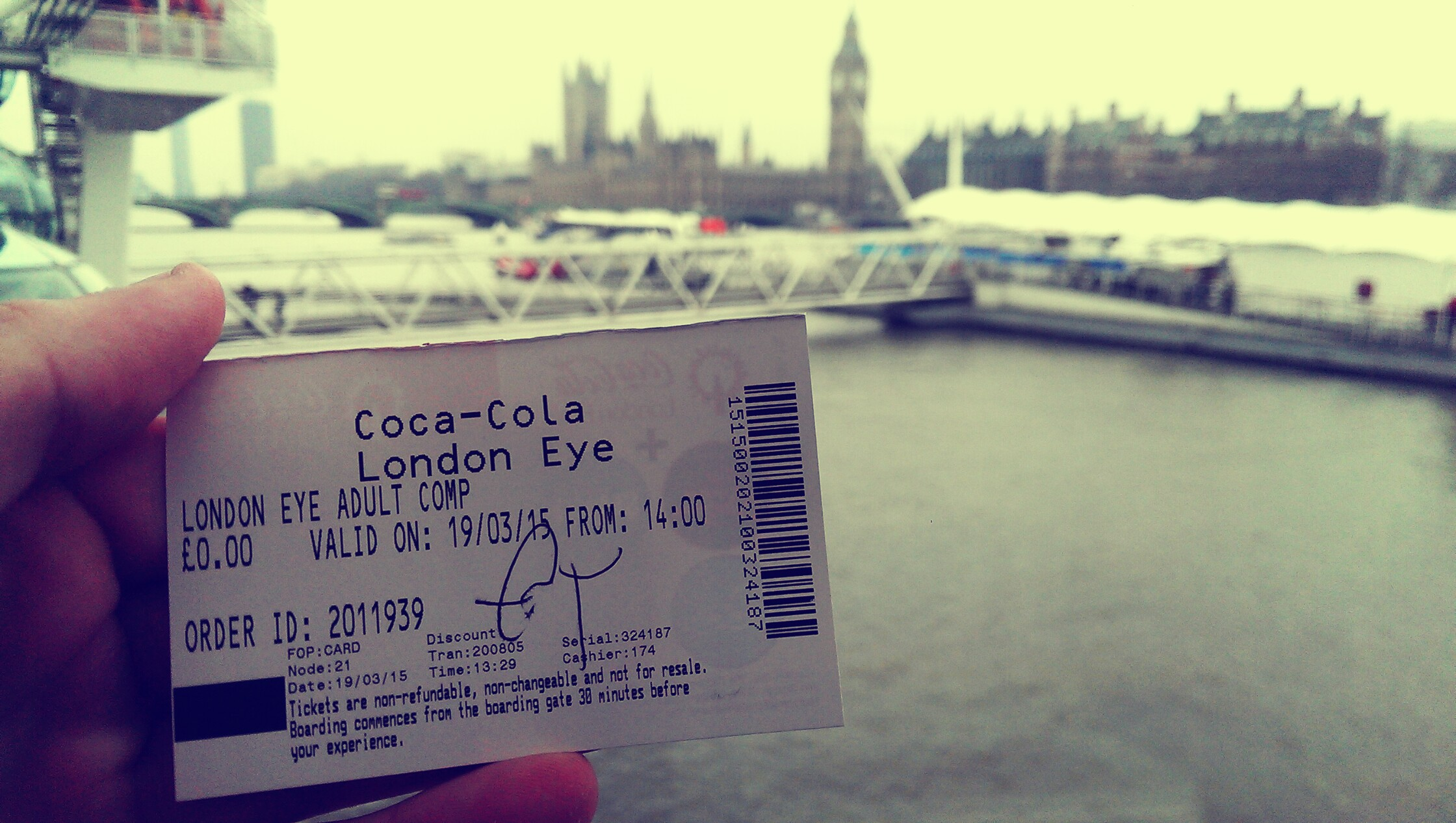 london-eye-ticket