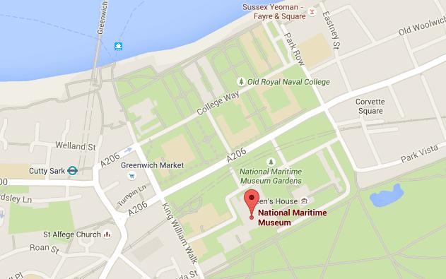 Quelle: Google Maps
