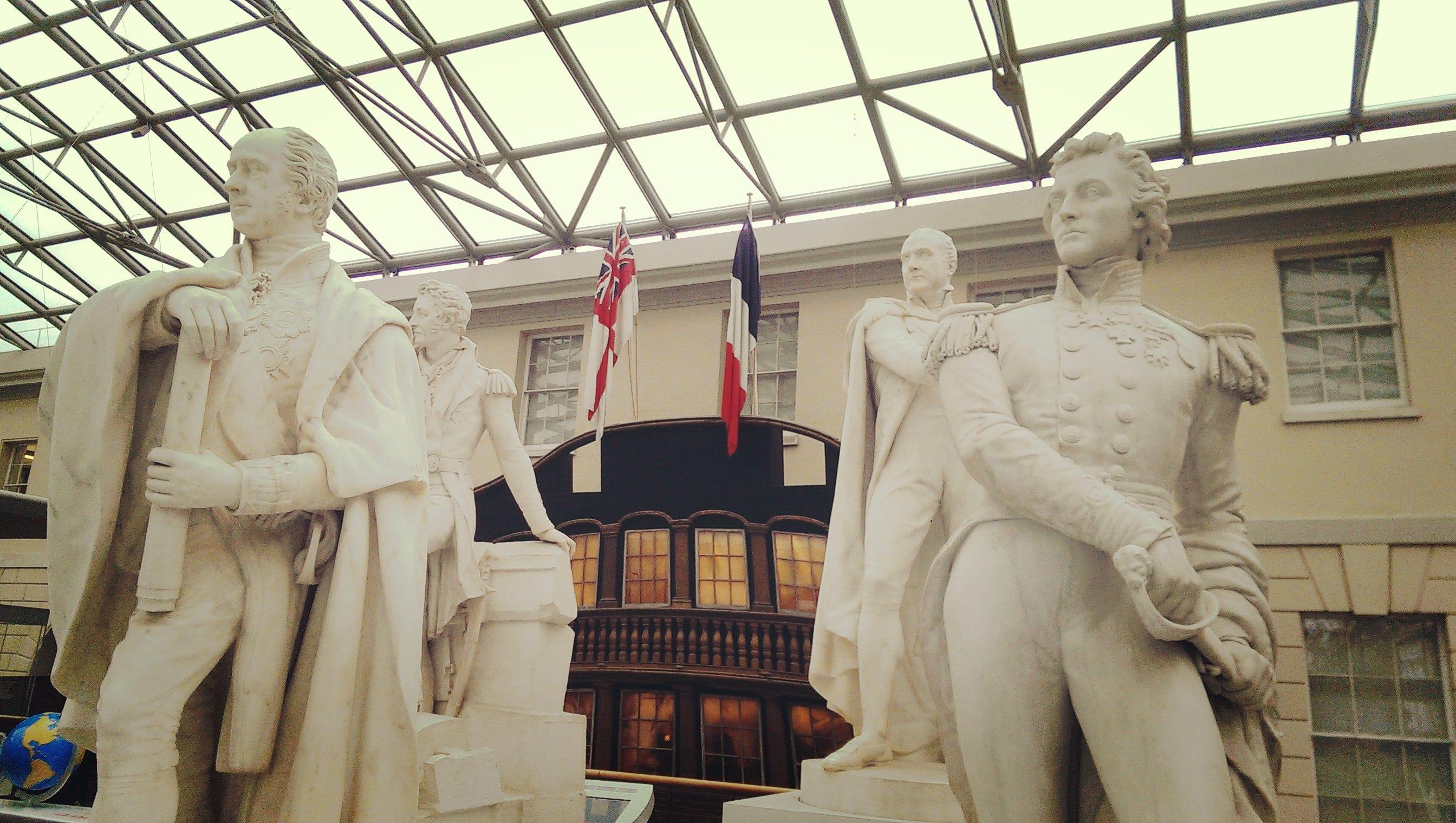 eroberer-national-maritime-museum
