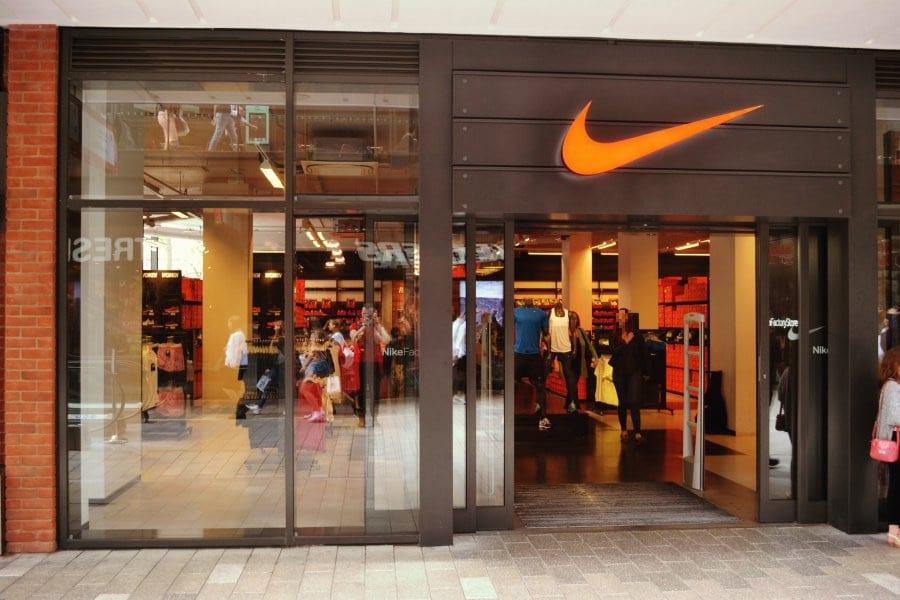 Für Sportsfreunde bietet Nike coole Angebote!