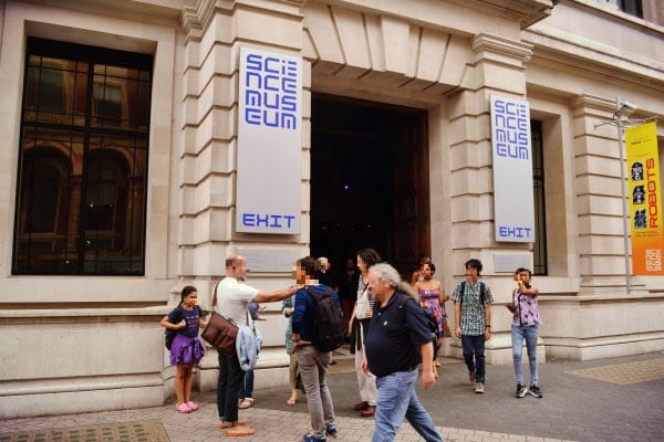 science-museum-eingang