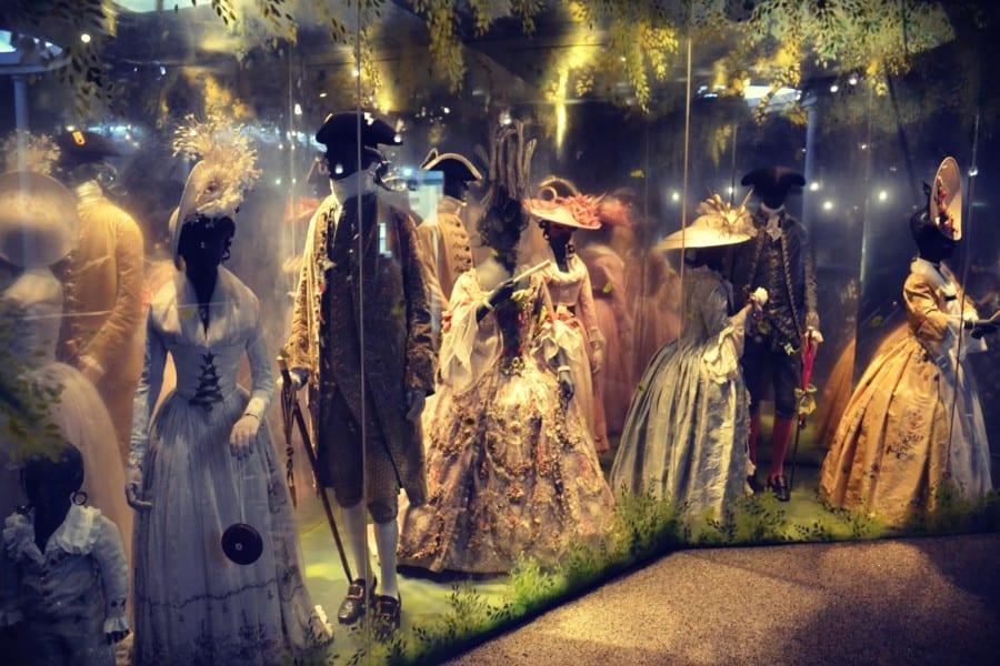 museum-of-london-kleider