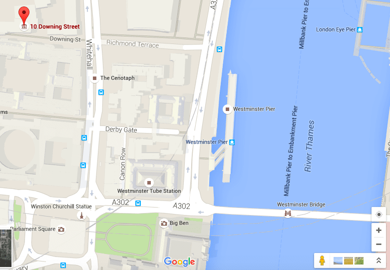 Quelle: Google Maps!