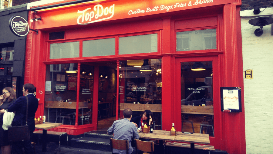 hot-dogs-london