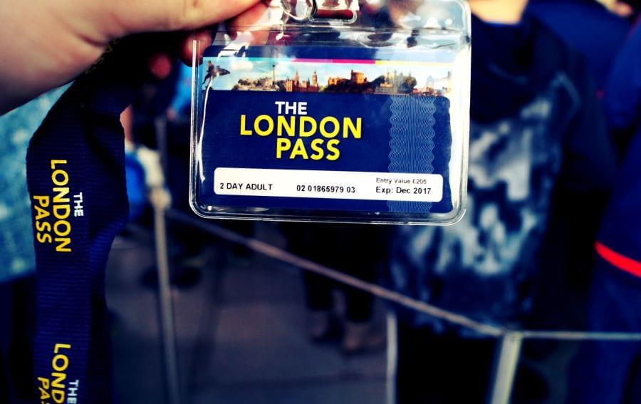 Eintritt kostenlos mit dem London Pass!