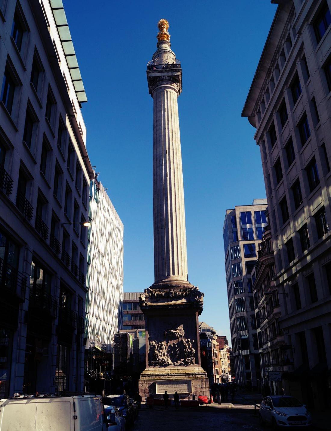 Der Besuch lässt sich auch toll mit dem Monument kombinieren.