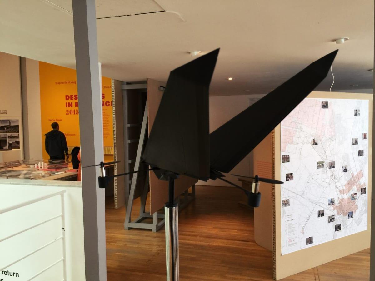 design-museum-london-drohne
