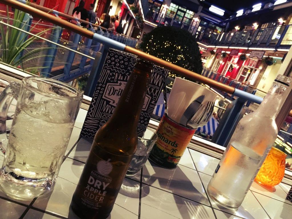 rum-kitchen-london-bier