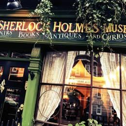 sherlock-holmes-museum-london-eingang