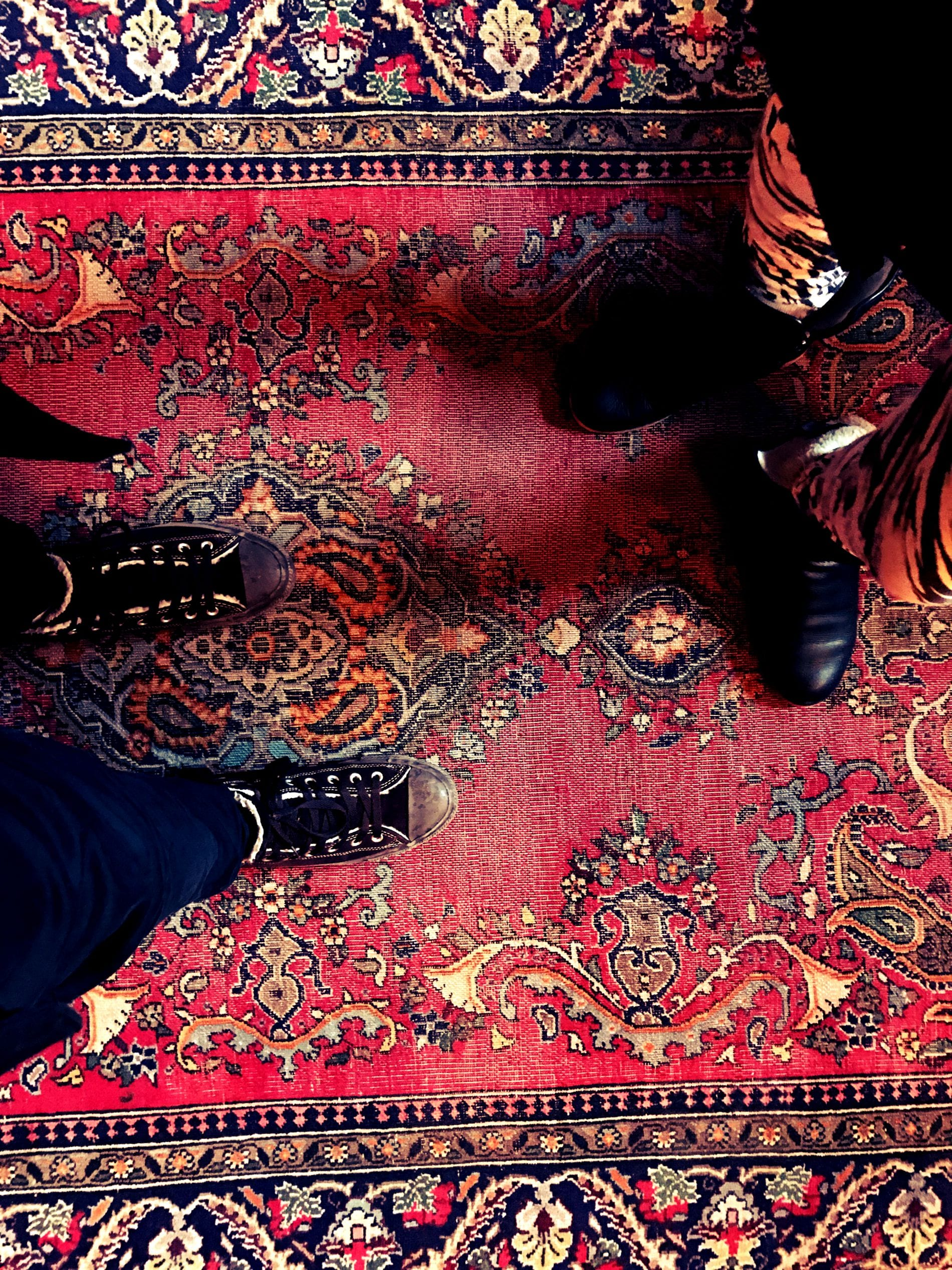 sherlock-holmes-museum-london-teppichboden