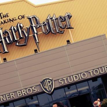 Harry Potter Studio Tour London – alle Infos und Erfahrungsbericht