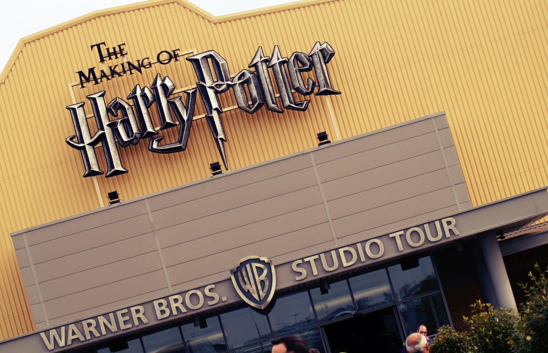 ᐅ Harry Potter Studio Tour London Alle Infos Und Erfahrungen
