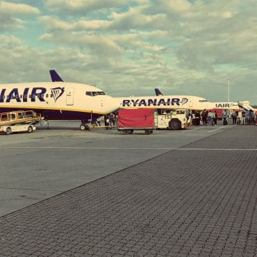 Von Stansted nach London – so klappt es am besten