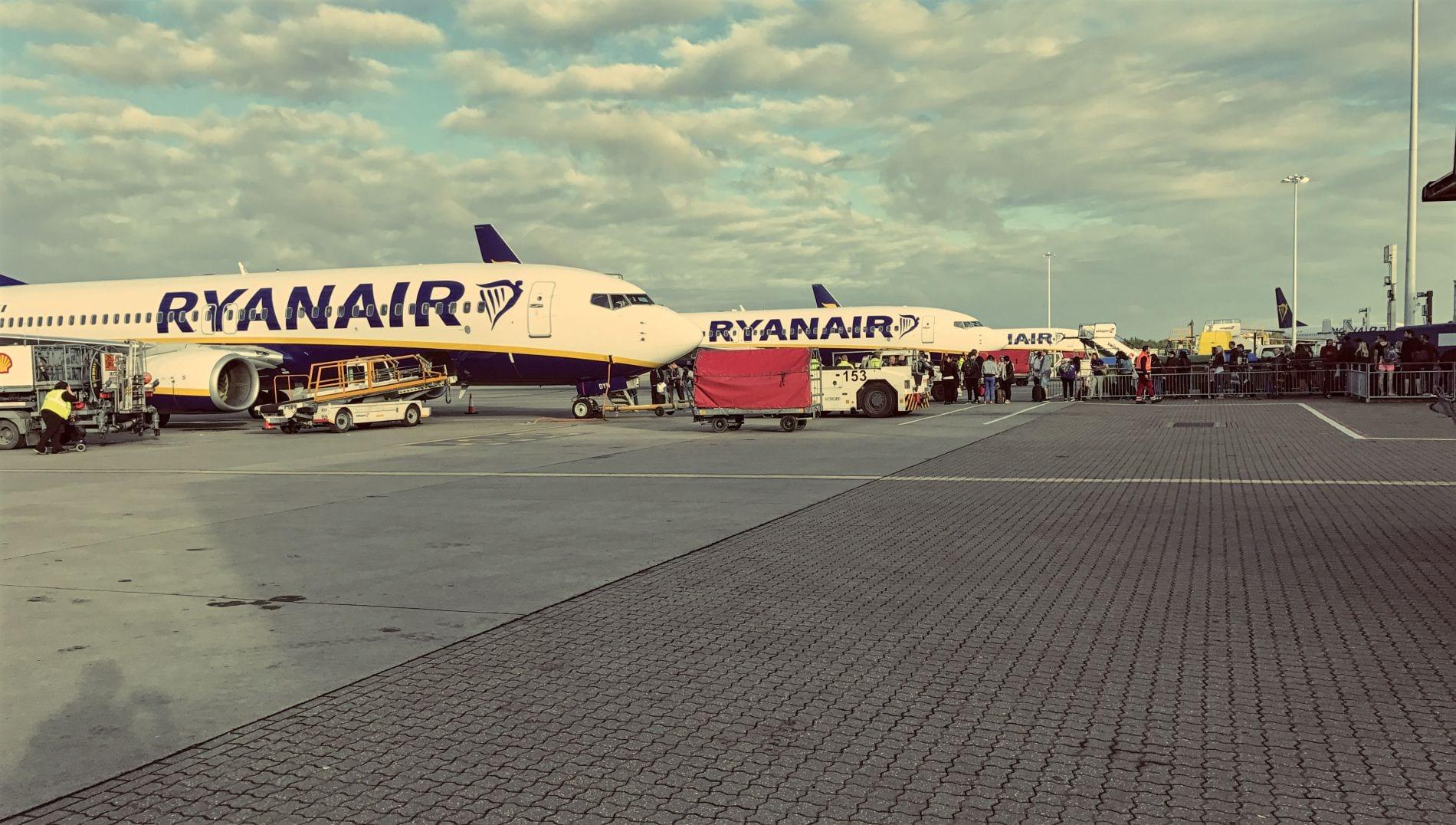 ᐅ Von Stansted Airport Nach London So Klappt Der