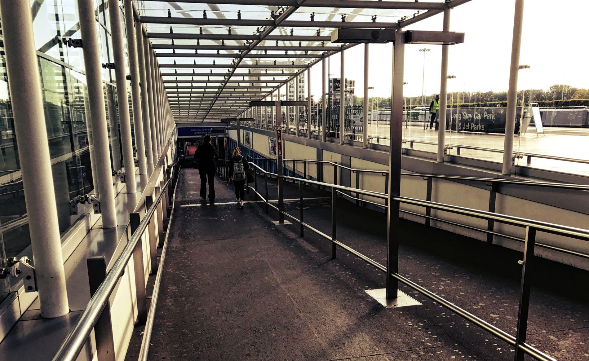 stansted-nach-london-bus-weg-zu-bussen