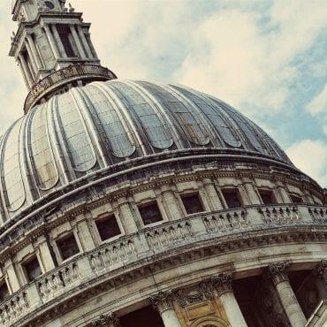 St. Paul's – Aussicht von den Galerien, Gottesdienste und Besichtigung