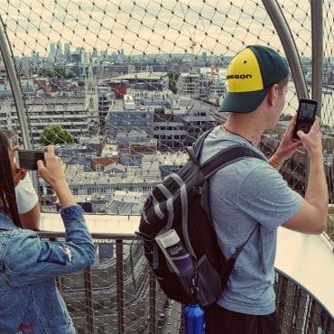 London Tipps für Studenten