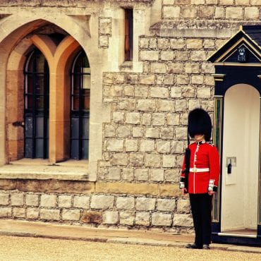 Windsor Castle – Windsor und Eton Tagesausflug