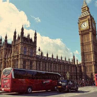 Houses of Parliament besichtigen – Erfahrungsbericht